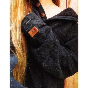Billabong cozy boyfriend fit pullover hoodie ✨